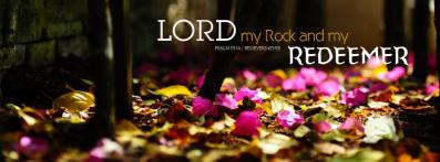 Lord-my-rock