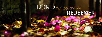 Lord-my-rock
